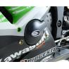 Couvre carter gauche R&G RACING Kawasaki ZX-6R