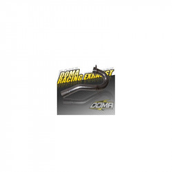 COLLECTEUR DOMA RACING QUAD HONDA TRX 450R 04-11