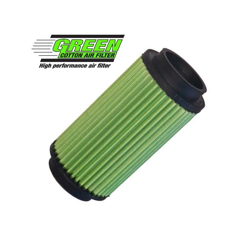 FILTRE A AIR QUAD GREEN YAMAHA 700R - RAPTOR