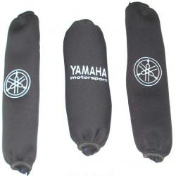 Pack de 3 housses de protection YAMAHA YFZ 450 et 700 RAPTOR