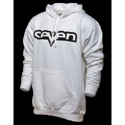Sweat Seven Brand Blanc M