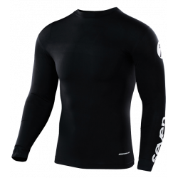 Maillot Seven Zero Staple Compression Noir XXL