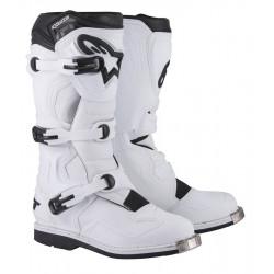 Bottes Alpinestars Tech 1 Blanc 13 (48)