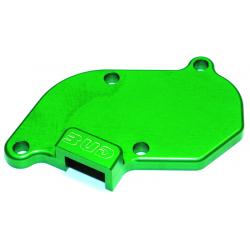 Cache valve alu Bud 85 KX 98 Green