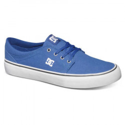 Chaussures DC Trase royal 12(46)-ADYS300126-431