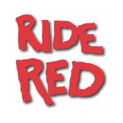 Die Cuts Sticker Packs Factory Effex Ride Rouge (x3)