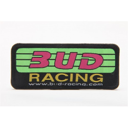 Patch Bud racing