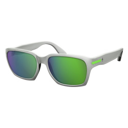 Lunettes Solaires Scott C-Note Grey Green / Green Chrome
