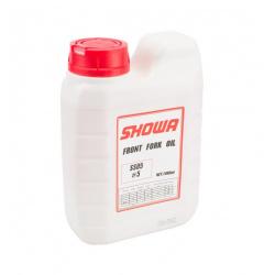 Huile de fourche Showa SS05 20l