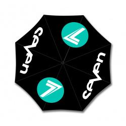 Parapluie Seven MX logo Noir