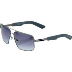 Lunettes solaires 100% HAKAN gris